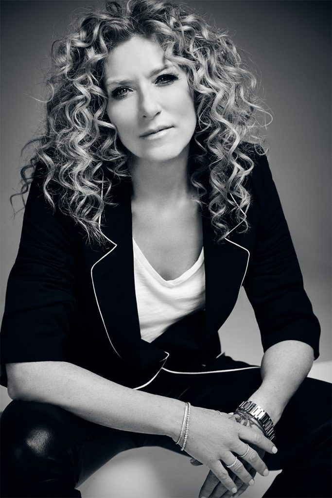 Kelly Hoppen | British designer